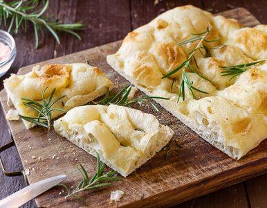 Focaccia: Pyszna alternatywa dla zwykłej pizzy