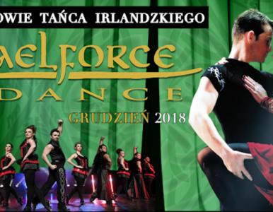 Mistrzowie Irlandzkiego Tańca Gaelforce Dance