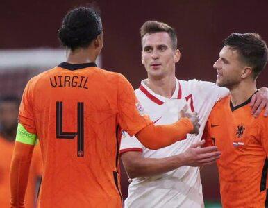 Wygrana Holandii przesądziła o losach reprezentacji Polski. Chodzi o MŚ...
