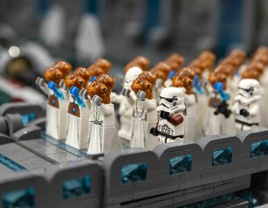 Lego wycofuje plastikowe opakowania jednorazowego użytku