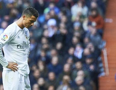 """Ronaldo szczery do bólu. """"Gdyby wszyscy byli na moim poziomie, bylibyśmy..."""