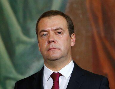 Tajemnicze zniknięcie premiera Rosji. Władimir Putin szykuje...