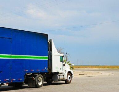 Przez Polskę przejadą ciężarówki z pomocą dla Ukrainy