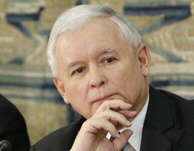 Kaczyński: PO jest partią postkomunistyczną