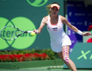 Ranking WTA: Radwańska nadal zamyka podium