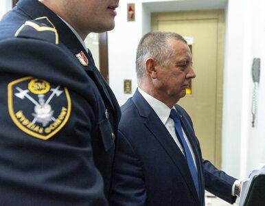 Prokuratura wszczęła śledztwo. Banasiowi grozi pięć lat więzienia
