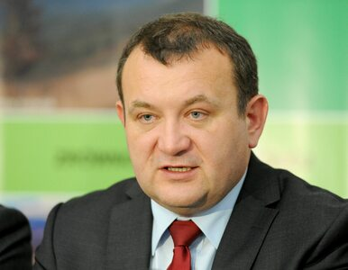 Zatrzymanie Stanisława Gawłowskiego. Są nowe informacje w sprawie