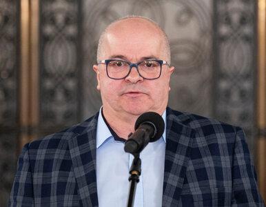 Tomasz Zimoch dołącza do ruchu Szymona Hołowni