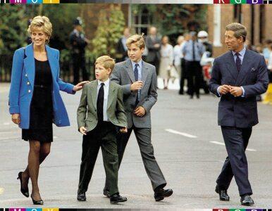 """Księżna Diana musiała przed ślubem przejść test Balmoral? """"Ci, którym..."""