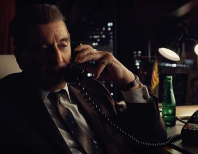 """""""Irlandczyk"""" Martina Scorsese. Oficjalny zwiastun filmu, który pojawi..."""