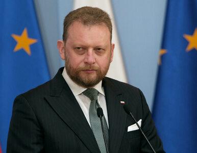 Sondaż. Czy Łukasz Szumowski powinien zostać zdymisjonowany? Oto, co...