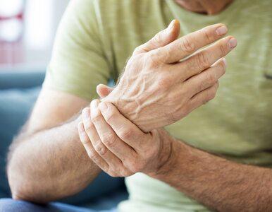 Antybiotyki mogą zwiększać ryzyko reumatoidalnego zapalenia stawów?