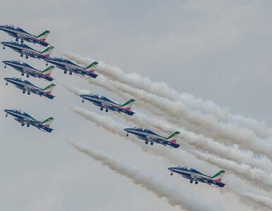 Nie będzie Air Show 2017 w Radomiu. MON wycofał się z organizacji imprezy