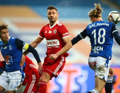 22. kolejka PKO BP Ekstraklasy. Jakie mecze czekają kibiców polskiej piłki?
