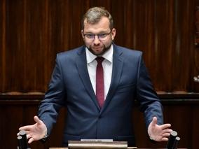 Grzegorz Puda straci stanowisko? PSL sprezentowało ministrowi... taczkę