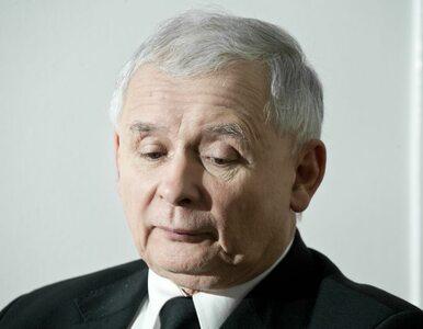 """Rząd wylicza """"przekłamania"""" w wypowiedzi Kaczyńskiego"""