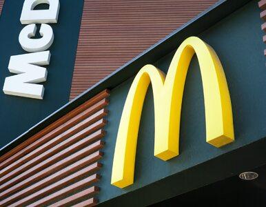 McDonald's będzie testować kubki do kawy wielokrotnego użytku