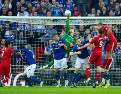 Puchar Ligi Angielskiej: Liverpool! Pierwsze trofeum drużyny z Anfield...