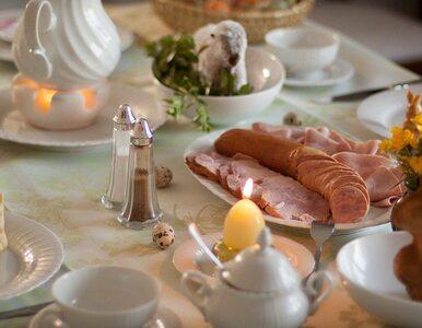 Dobre nawyki żywieniowe na Wielkanoc – dzięki nim żołądek wytrzyma...