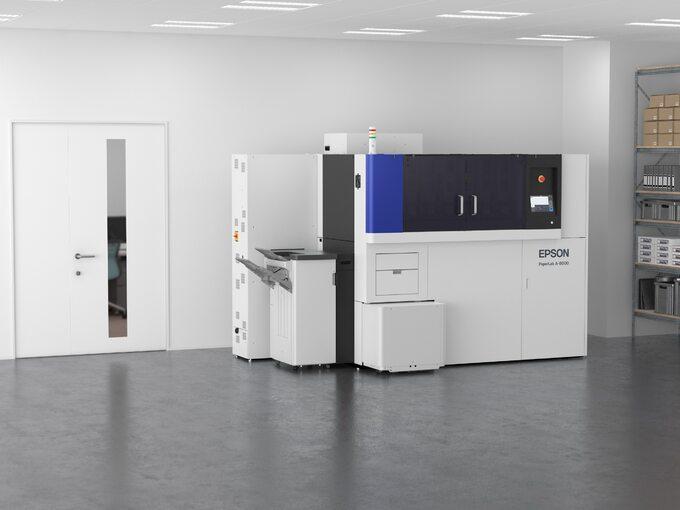 PaperLab toprzełomowe urządzenie dobezpiecznego niszczenia dokumentów iodzyskiwania papieru