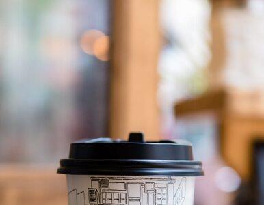Picie gorących napojów z papierowych kubków stwarza zagrożenie dla zdrowia