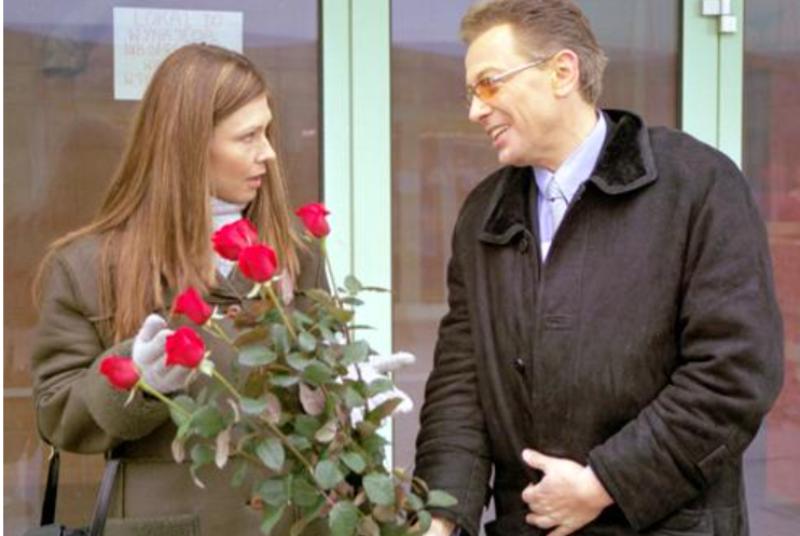 Co zrobił Rafalski, gdy okazało się, że Beata jest w ciąży?