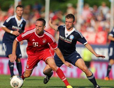 Amatorzy znowu zagrają z Bayernem. Spróbować może każdy