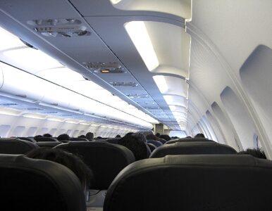 Lubisz jeść w samolocie? UE się o tym dowie