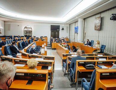 Lidia Staroń nie zostanie nowym RPO. Jak głosowali senatorowie?