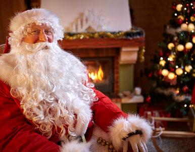 Święty Mikołaj to starszy pan w czerwonym stroju? Te historie temu...