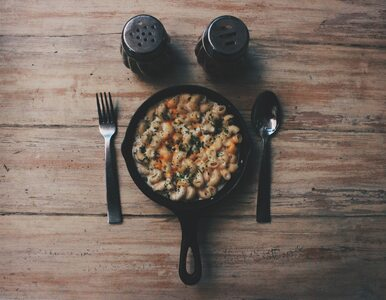 Ta prosta zmiana pomoże ci schudnąć i zmienić swoje podejście do odżywiania