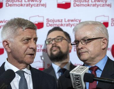 Morawiecki spotkał się z szefową KE. Belka, Cimoszewicz i Miller chcą...