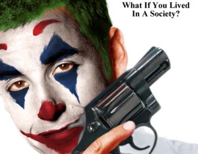 """To już dwa tygodnie po premierze """"Jokera"""". Zapraszamy na nowe memy ze..."""