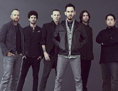 Glaca z My Riot zaprasza na koncert Linkin Park