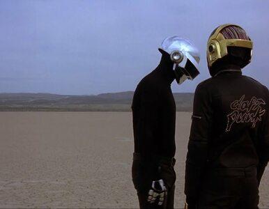 Daft Punk kończy karierę. Muzycy poinformowali o rozpadzie grupy w...