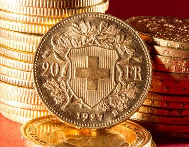 Kredyty we frankach. Bankowe lobby górą