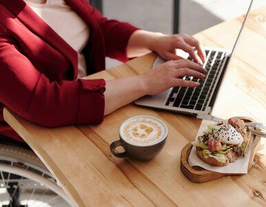 Pułapki biurowego żywienia. Dietetyk radzi, jak ich uniknąć