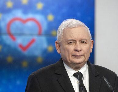 Jarosław Kaczyński premierem? Z sondażu wynika, że nie chce tego ponad...