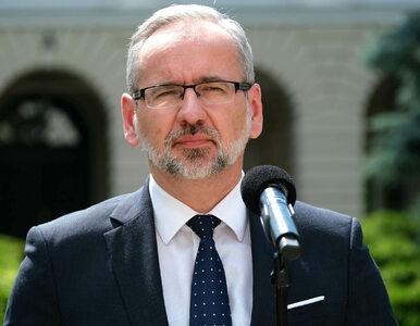 Minister zdrowia o czwartej fali koronawirusa. Podał datę kulminacji