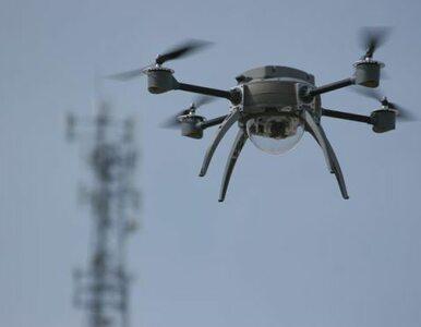 Pierwszy Festiwal Filmów Kręconych z Dronów