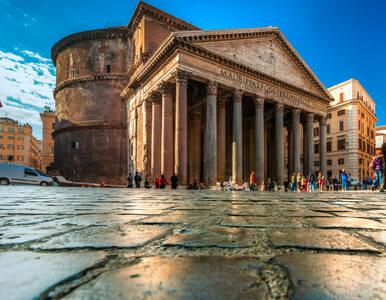 Cement z czasów Imperium Rzymskiego pomoże stworzyć super beton?...