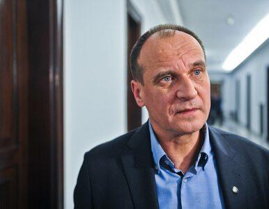 """Kukiz odpowiedział na słowa Kowalczyka o premiach dla ministrów. """"Czy..."""