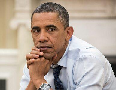 """""""Forbes"""": Obama nie jest już najbardziej wpływowym człowiekiem świata"""