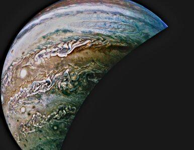Wyjątkowe warunki do obserwacji Jowisza. Można go zobaczyć nawet gołym...
