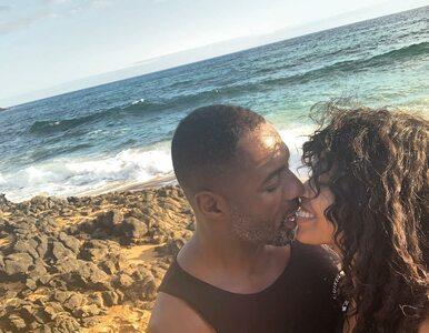 Idris Elba wziął ślub, są pierwsze zdjęcia. Kim jest jego wybranka?