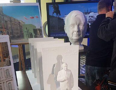 Jest zgoda na budowę pomnika Lecha Kaczyńskiego. Ma być gotowy jesienią