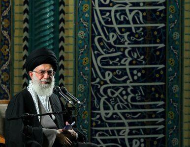 Iran. Władze obwiniają Amerykę o stworzenie koronawirusa