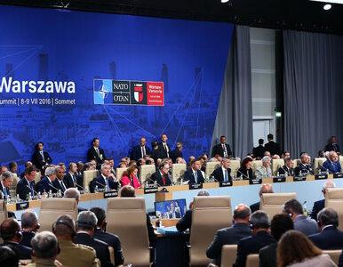 Drugi dzień szczytu NATO. Rozmowy na temat Ukrainy i Afganistanu
