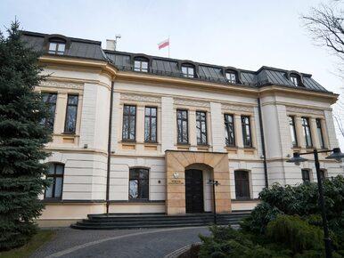 Julia Przyłębska wyjaśnia, czemu część sędziów TK nie uczestniczyła w...
