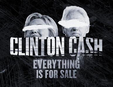 Clinton Cash - wywiad z autorem książki Peterem Schweizerem
